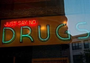 Наркоманы есть в окружении каждого десятого россиянина