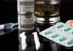 Наркотик вызвал вспышку «каннибализма»