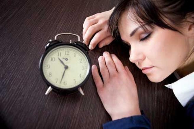 Полноценный сон важен для мозга