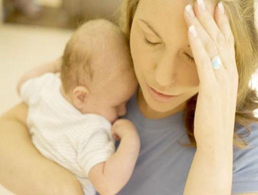 Медики: обезболивание родов снижает риск послеродовой депрессии