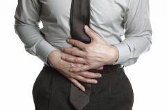 Тревога – причина язвы желудка