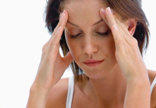 Как справиться со стрессом