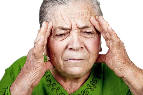 Выход на пенсию становится стрессом для супругов