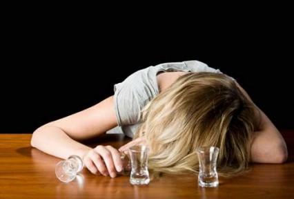 Специалисты заявили, что доза алкоголя зависит от генов