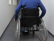 Компьютер поможет парализованным людям пойти