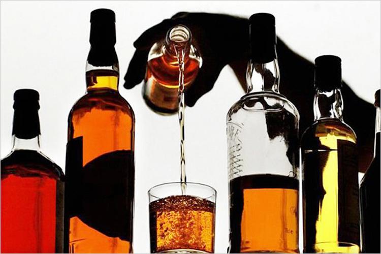Алкоголь и сосудистые заболевания мозга