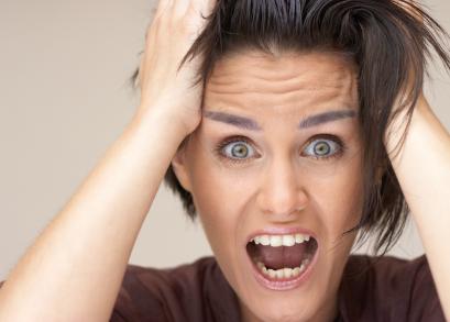 Как убрать стрессы и перенапряжение