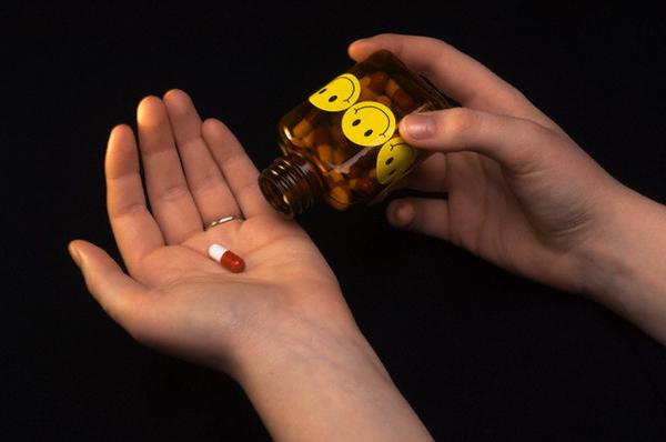 Какие побочные эффекты антидепрессантов