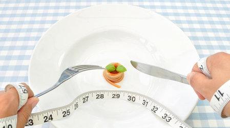 Что общего у диеты и алкоголизма?
