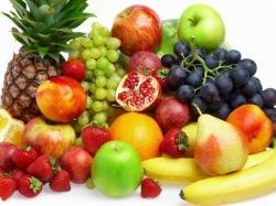 Фруктовая диета защитит от инсульта