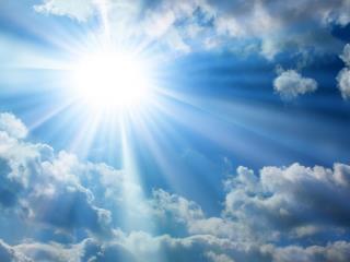 Солнце приводит к самоубийству