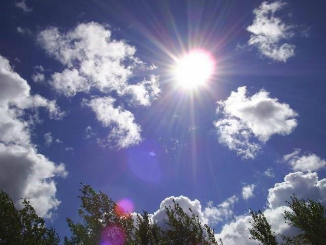 В солнечные дни люди не склонны к суициду