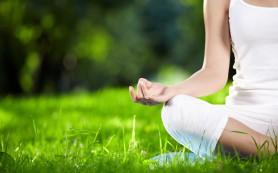 Йога помогает при маниакально-депрессивном психозе