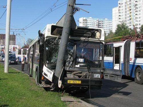 Водителей автобусов и маршруток проверят на агрессию и стрессоустойчивость