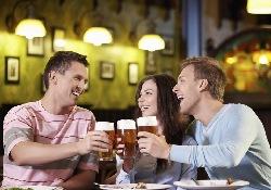 Алкоголизм – болезнь, связанная с возрастом первого «знакомства» с рюмкой