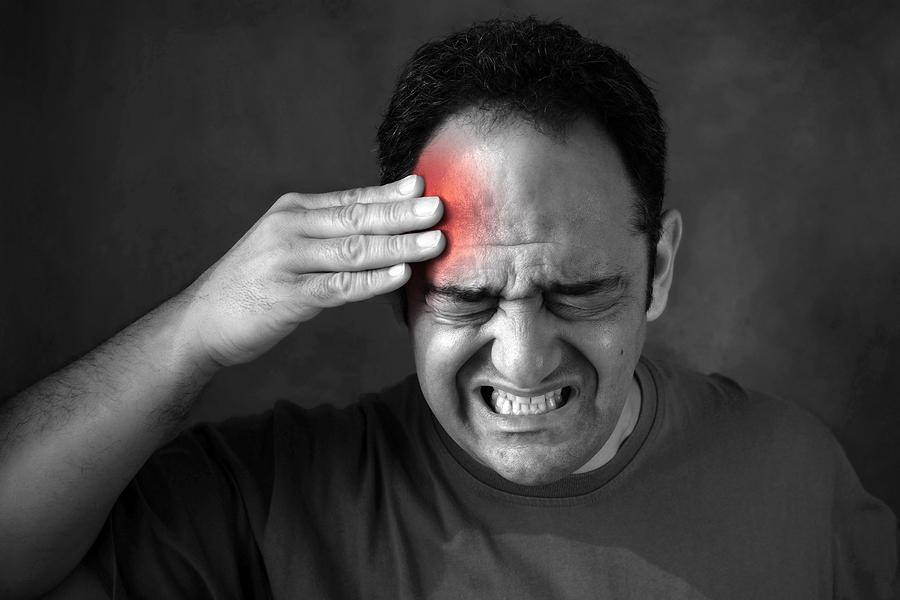 Продукты, вызывающие головную боль