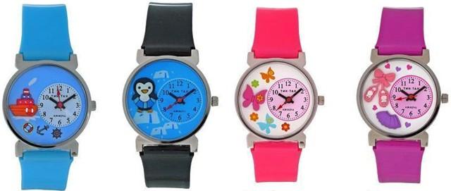 Как выбрать часы для ребенка