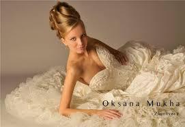Свадебное платье – основа образа невесты