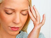 Мигрень приводит к параличу лицевого нерва