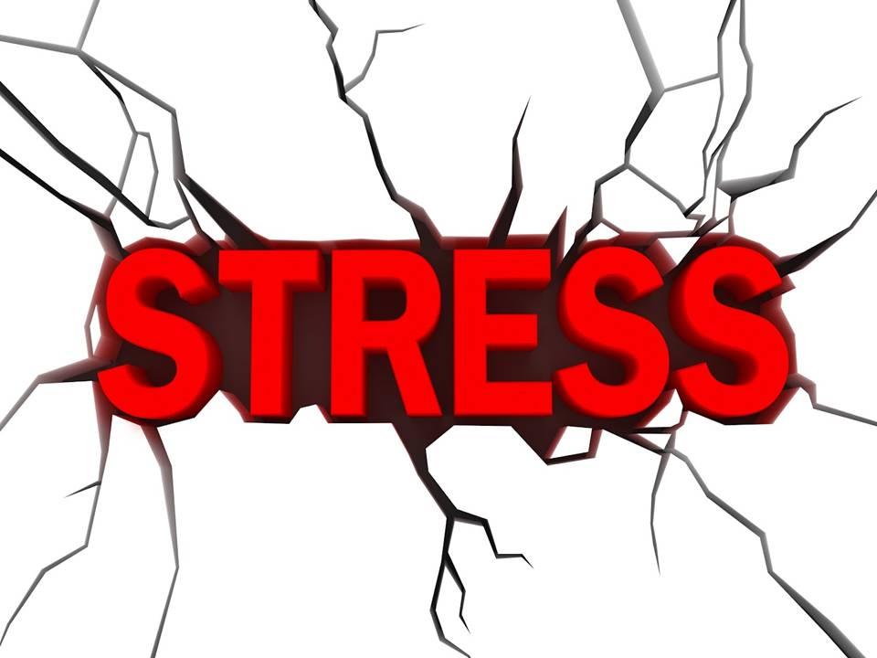 Ученые: постоянный стресс может привести к психическим заболеваниям