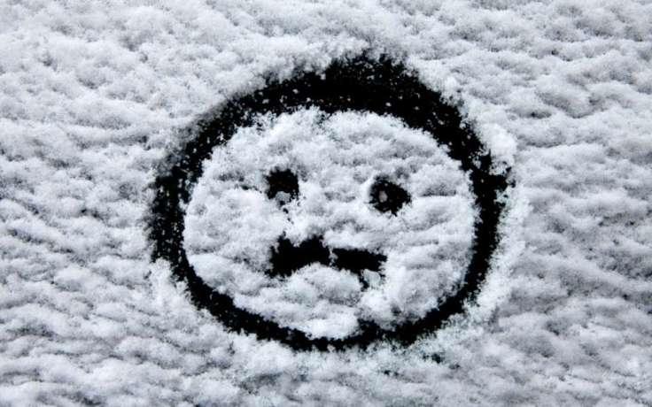 Ученые: «зимняя депрессия» из-за отсутствия света вызывает желание больше спать и есть
