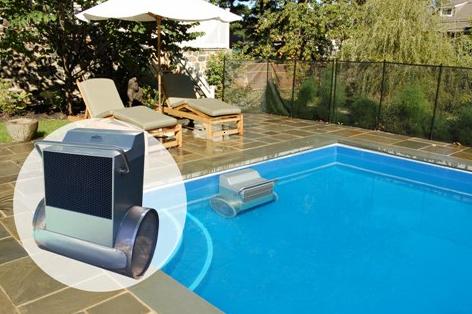Противотоки для бассейнов — польза и безопасность