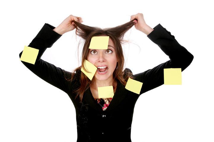 Лучшие способы снятия стрессового состояния