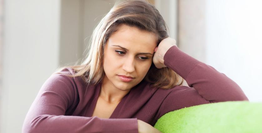 Кишечные бактерии помогают от депрессии
