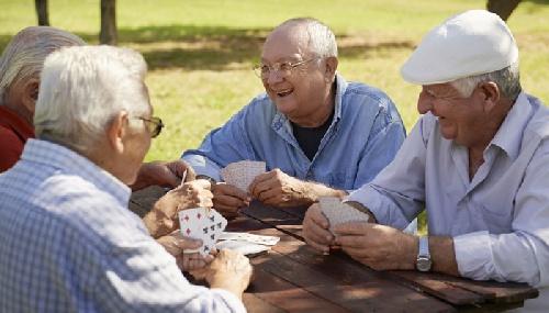 Рилузол может защитить мозг от старости