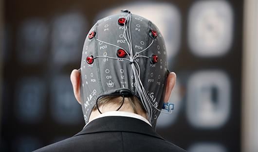Как мозг человека будет управлять машинами