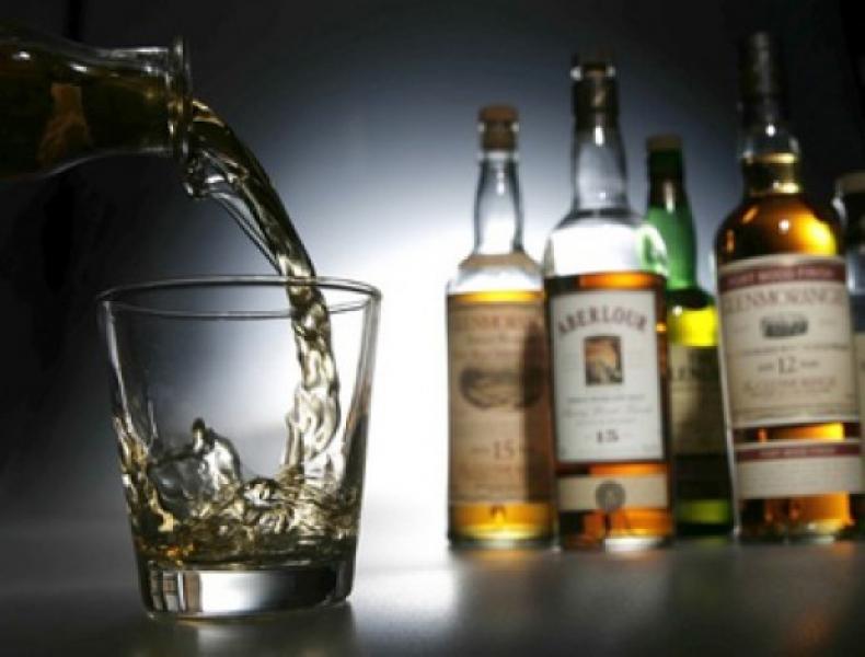 Ученые нашли способ сократить вредное воздействие алкоголя на мозг