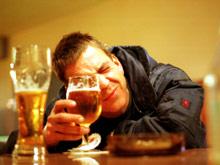 Бессонница и алкоголь — смертельно опасное сочетание