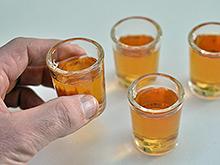 Исследователи обнаружили сеть генов, связанных с алкоголизмом
