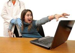 Испанскую молодежь захлестнула новая волна Интернет-зависимости