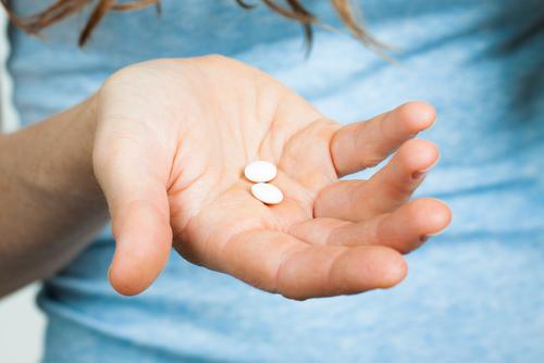 Наркотическая зависимость формируется из-за недостатка серотонина