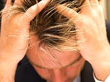 Психологи нашли спасение от депрессии в веселящем газе