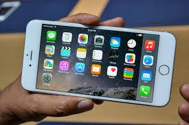 Отзыв о смартфоне Apple iPhone 6 Plus