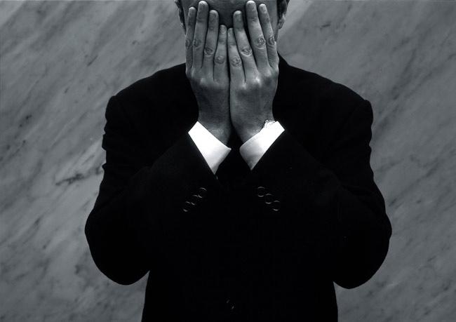 Депрессию у мужчин намного труднее распознать