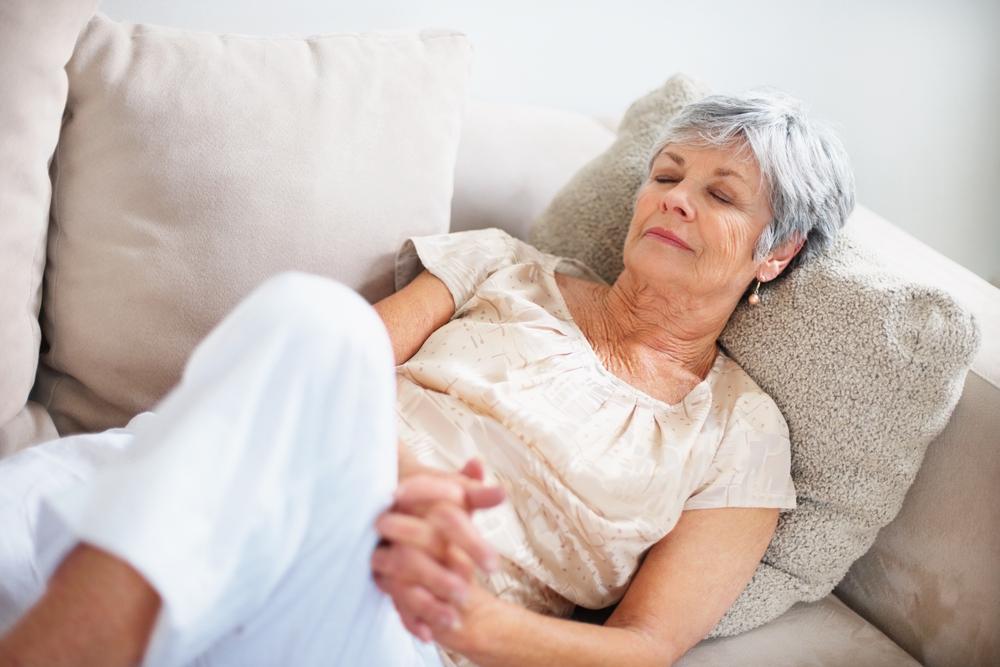 Депрессия может быть одним из признаков начала деменции