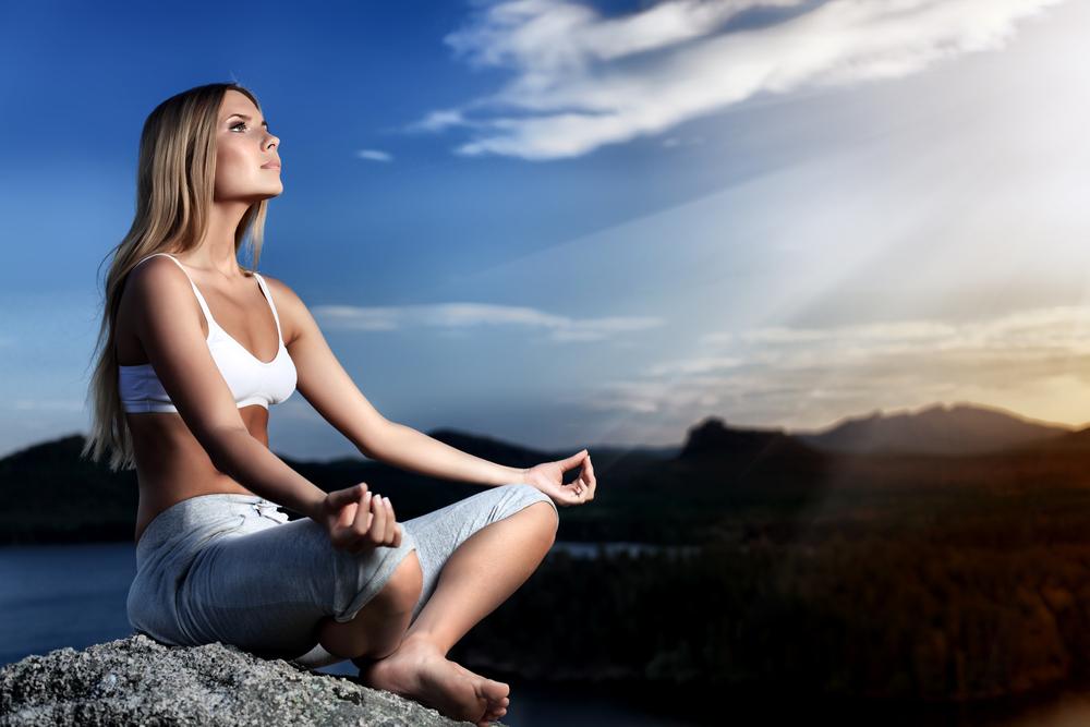 Ученые: медитация помогает функционированию головного мозга