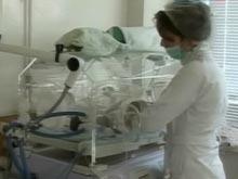 Низкий вес при рождении приводит к психическим расстройствам