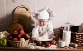 Маленький помощник в семье