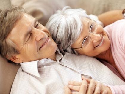 Ученые: секс в пожилом возрасте улучшает работу мозга