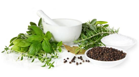 Лекарственные травы для очищения