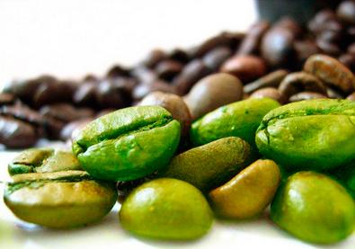 Уникальные свойства масла зеленого кофе