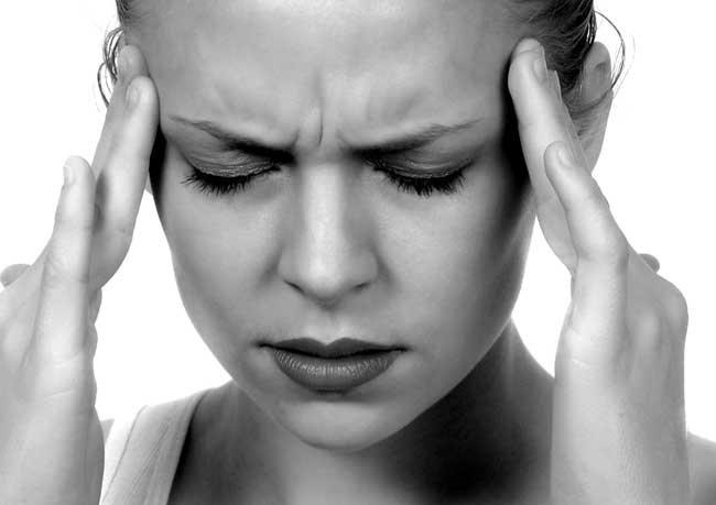 Причину мигрени нашли в кишечнике