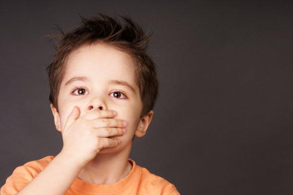 Психологические травмы детства остаются записанными в мозге
