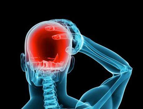 Мигренозные боли связаны с риском развития ишемического инсульта