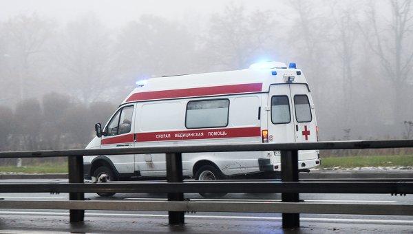 Власти Петербурга попросят Минздрав вернуть медвытрезвители