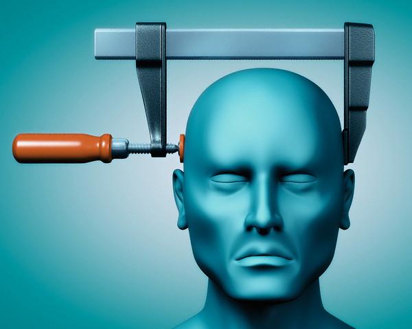 Лечить мигрень будут через нос